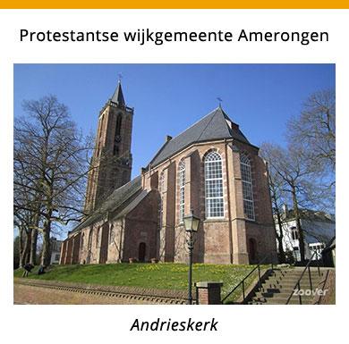 Protestantse wijkgemeente Amerongen