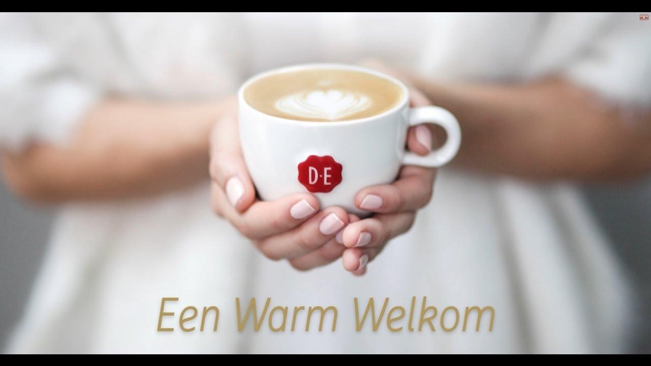 Warm welkom met koffie @ Andrieskerk