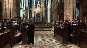 Choral Evensong Cunerakerk Rhenen @ Cunerakerk Rhenen